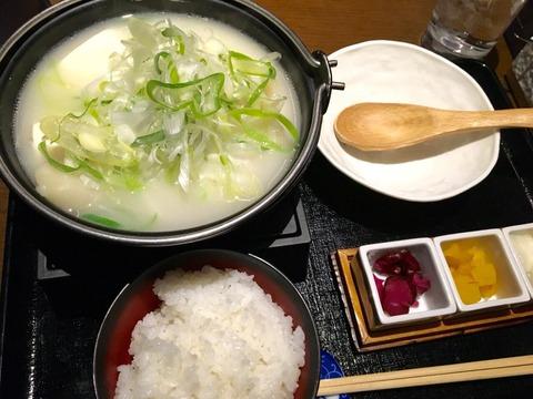 餃子 東京炊餃子